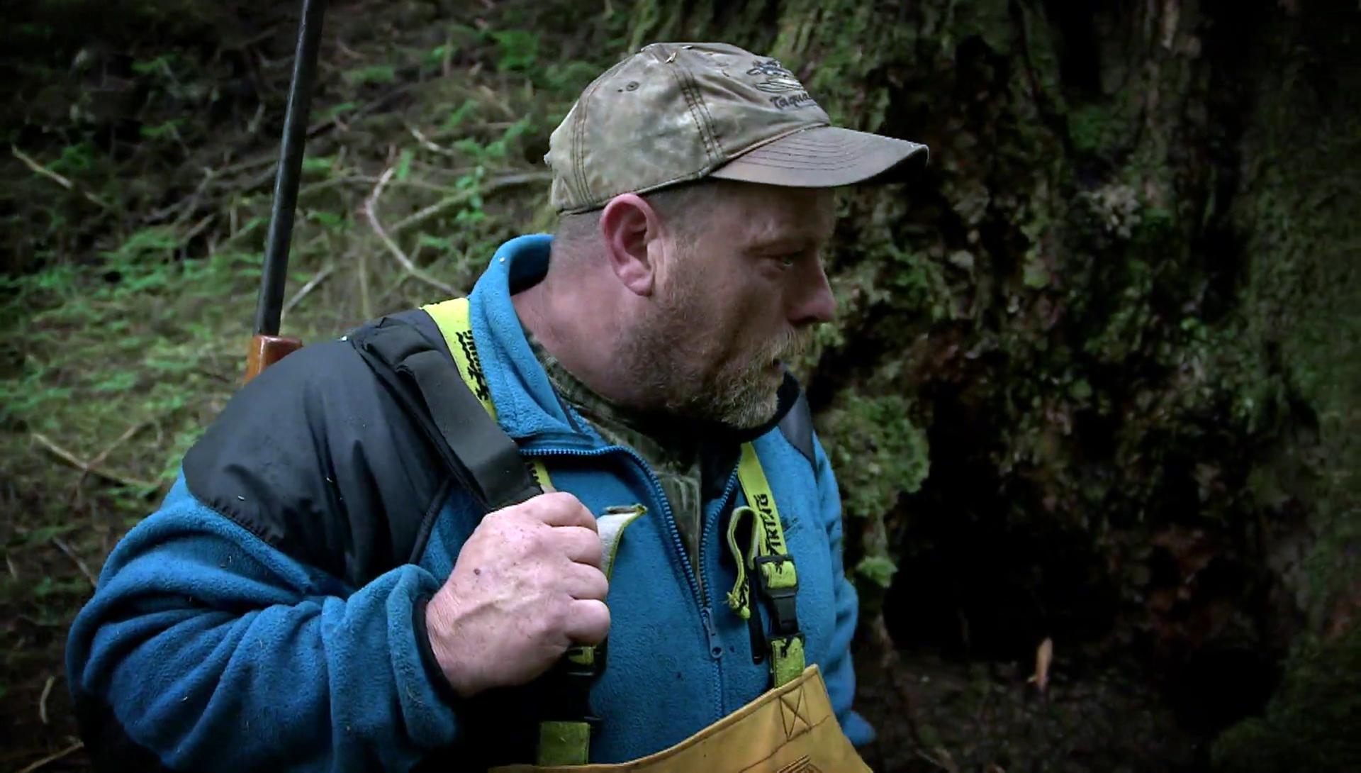 tournage seuls face alaska